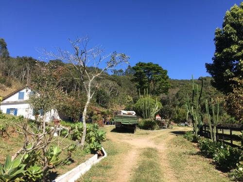 Fazenda Sereno Minas Gerais