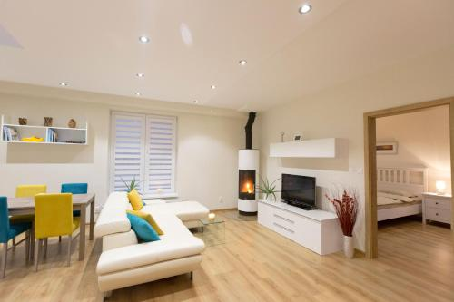 Deluxe Apartment Limba