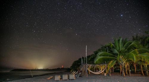 Viajero Tayrona Hostel & Ecohabs, Buritaca