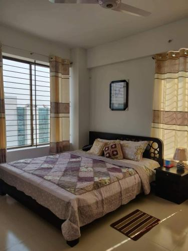 JUST INN Serviced Apartment, Dhaka