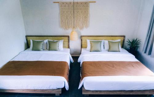 Meraki Oasis Hotel, Mui Ne