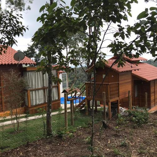 Chalés Alta Vista