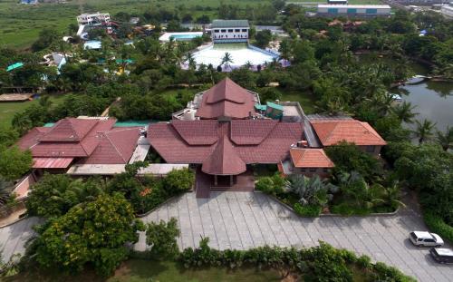 Palm Greens Club,Ahmedabad
