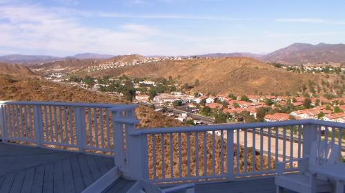 Panorama View House