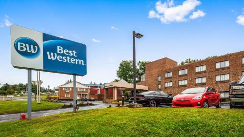 Best Western Danbury/Bethel