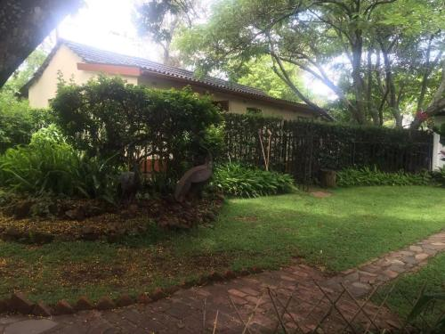 The Cottage, Harare