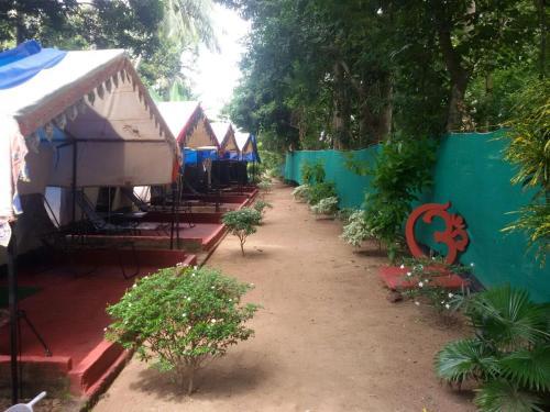 Nature Camp Bhitarkanika Retreat