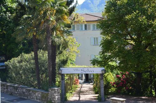 Picture of Hotel Villa Selva