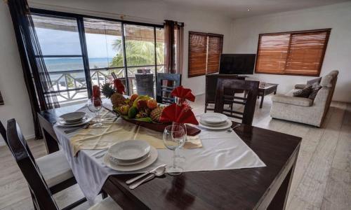 Seaview Lodge and Restaurant, Nuku'alofa