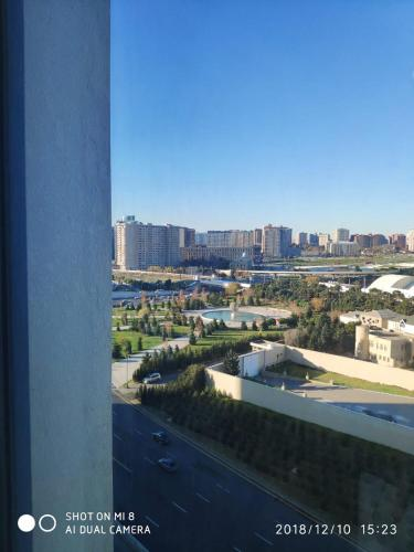 lux 5 rooms partment, Baku