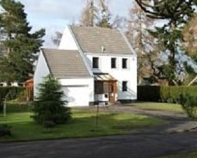 Gleneagles Rentals, Auchterarder