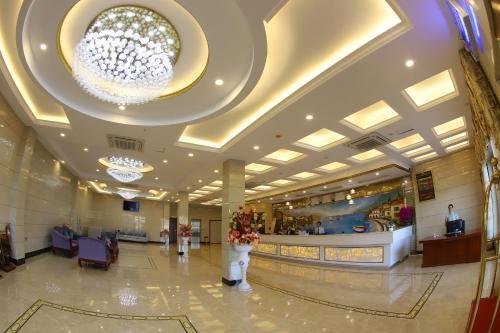 Myanmar Vienna Hotel, Atwinpadan