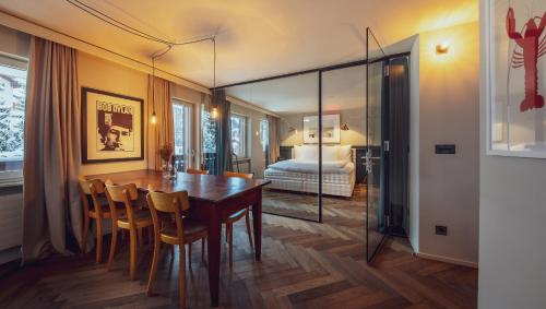 The Flat by CERVO Zermatt, Zermatt