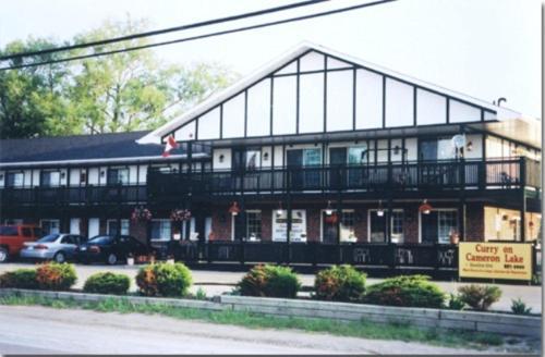 Fenelon Inn Customer Reviews 36 Helen Street Map Hotel Within 30 Kms Of Balsam Lake Provincial Park Kirkfield