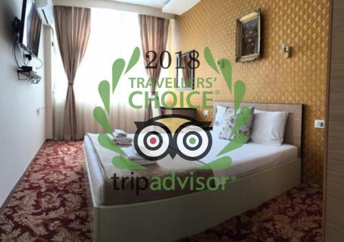 Hotel Town Bed&Breakfast, Prishtinë