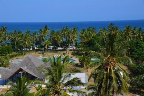 Golden Sand Resort Diani Beach- 2 Bedroom Apt, Diani Beach
