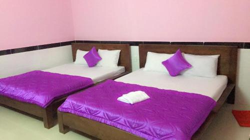 Khách sạn Quỳnh Anh, Ho Chi Minh-stad