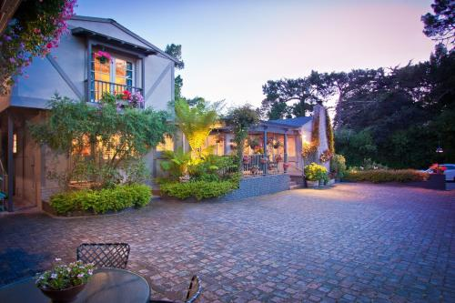 Carmel Country Inn