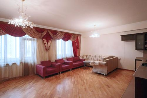 Glee hostel, Yerevan
