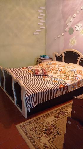 Room in Tatev, Tat'ev
