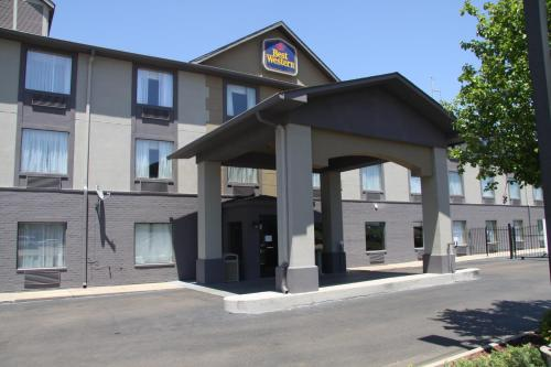 Picture of Best Western Executive Inn
