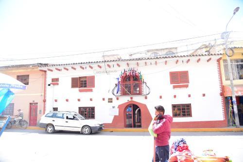 ranrapalca guest house huaraz., Huaraz