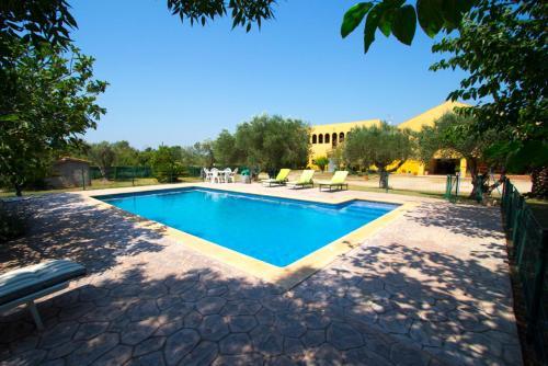 Vilanova de la Muga Speciality Sleeps 15 Pool WiFi