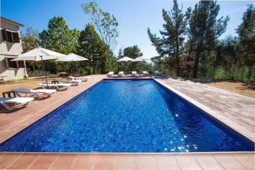 Breda Villa Sleeps 24 Pool Air Con WiFi