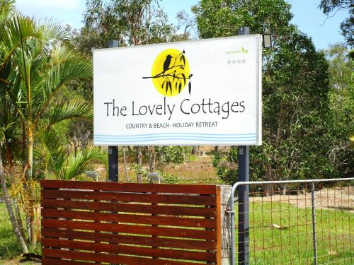 The Lovly Cottages