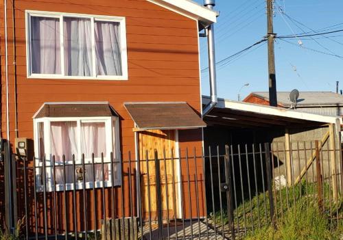 Casa, Puerto Montt