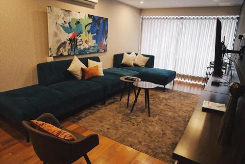 Miraflores luxury penthouse, Lima
