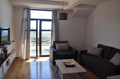Apartment C10 Dvori, Копаоник