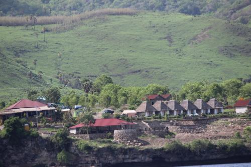 Kuma Resort EDC, Lewoleba