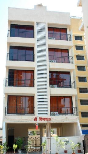 Hotels Near Kopar Khairane - 1 - NAVITIME Transit