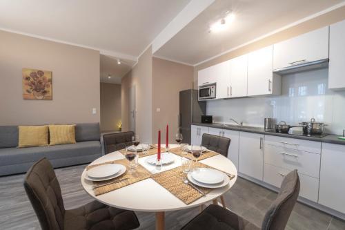 Rezydencja Panorama - Apartamenty&FreeSki