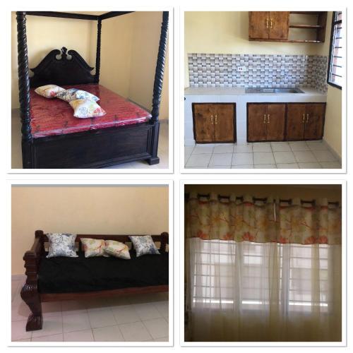 Mtwapa Apartment, Mombasa