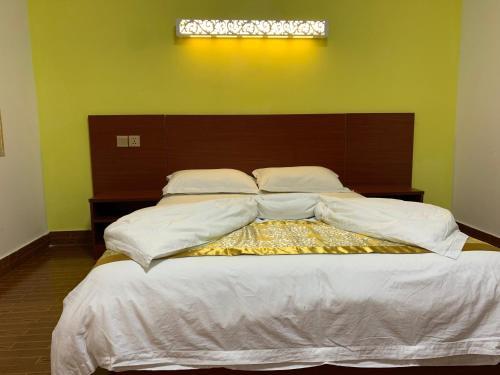 CHONG TI HOTEL, Dili