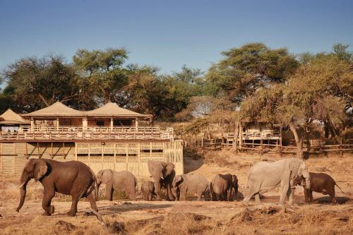 Belmond Safaris, Maun