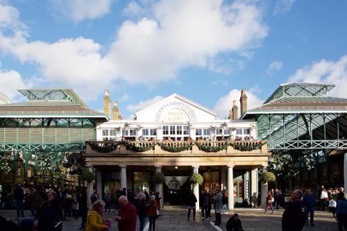 Z Hotel Covent Garden