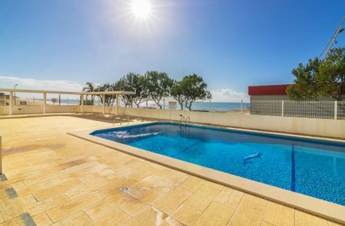 Pé na Areia Quarteira Algarve Portogallo