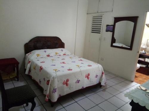Habitación Santa Elena, La Puerta de La Laguna