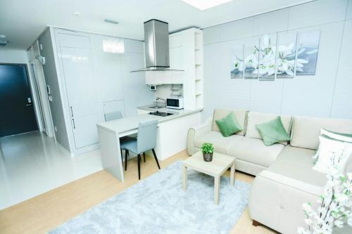 Элитные Апартаменты Хайвил, Astana