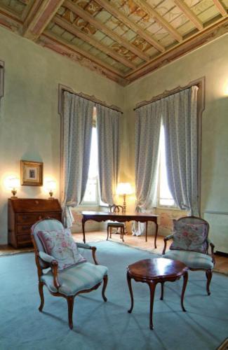 Hotel Villa San Carlo Borromeo..