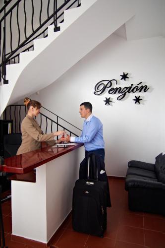 HotelPenzión Donet