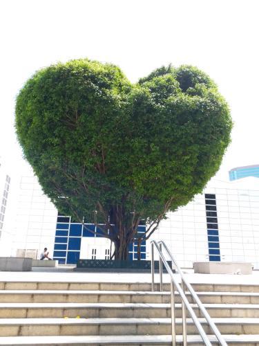 Peace House, Kowloon