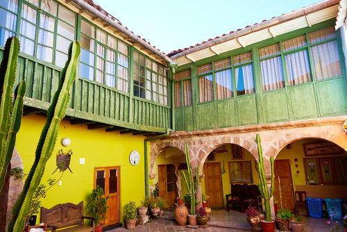 Youn's Casa, Cusco