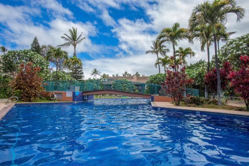 Koa Resort 3F - One Bedroom Condo