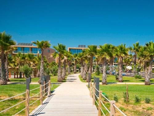 Salgados Dunas Suites Hotel Albufeira Portugal Overview