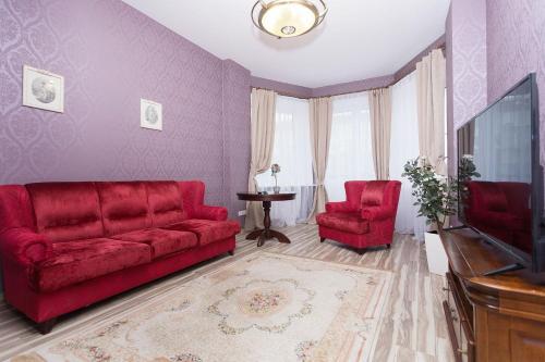 Apartment Nezavisimosti 14, Minsk