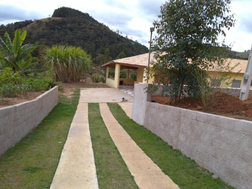 Hotel Fazenda Roseira Lagoinha